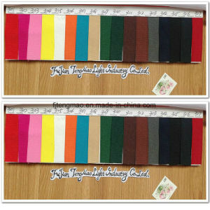 Pantone Color Polyester Ribbon for Bags pictures & photos