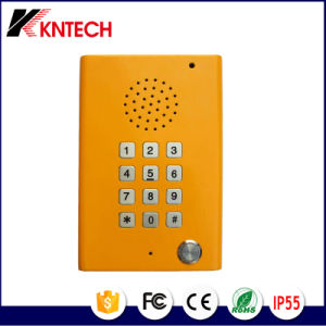 Emergency Telephone System Knzd-29 Kntech Sos Call Box pictures & photos