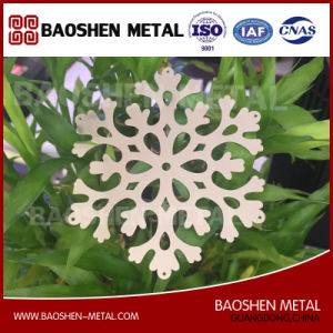 Best Choise Product Trulaser Cutting Accessory for Home&Office& Christmas Pine Tree Decorations pictures & photos