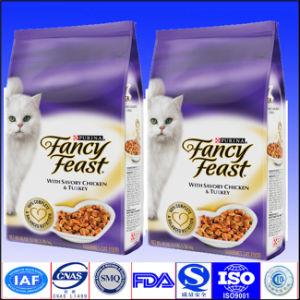 Plastic Pet Food Bag (L) pictures & photos