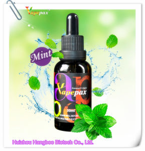 High Quanlity 20ml E Juice Essential Oil E-Liquid pictures & photos