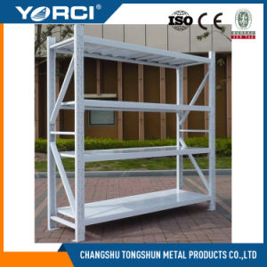 Strong Middle Duty Warehouse Rack pictures & photos