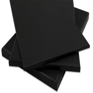 UV Coating 100% Virgin Sabic/Bayer PC Resin Polycarbonate Solid Sheets pictures & photos