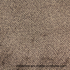 Woven Polyester Velvet Printed Sofa Textile Upholstery Fabric pictures & photos