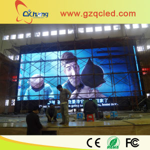P10 Indoor Advertising LED Display (full color) pictures & photos
