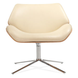 Living Room Leisure Furniture Simple Back-Rest Chair (K27A) pictures & photos