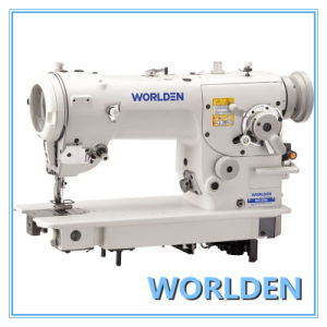 Wd-2284 (worlden) High Speed Zigzag Sewing Machine Series pictures & photos