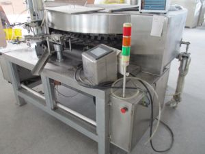 Easy Operation Fortune Cookie Processing Line pictures & photos