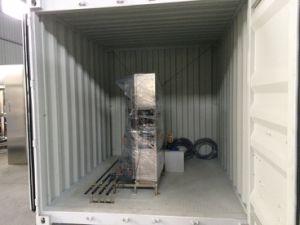 Industrial Ultrafiltration Machine UF-2000L/H