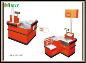 Cashier Counter Mjy-Cw02 pictures & photos