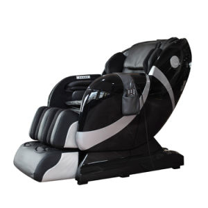 Shanghai Hengde HD812 Advanced SL-Track Home Massage Chair pictures & photos