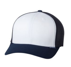 Curved Fitted Trucker Cap pictures & photos