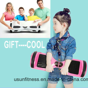 Wholesale 2 Wheel Self-Balancing Standing Electric Scooter Hoverboard Free Hand pictures & photos