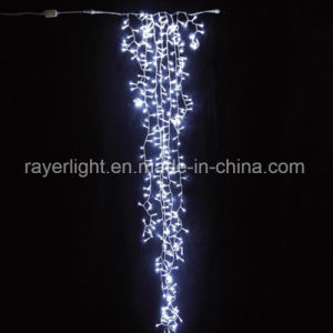 LED Icicle Lights Fairy Light for Wedding Decoration pictures & photos