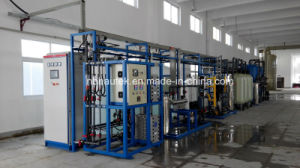 6mph Ultrapure Water Treatment Machine pictures & photos