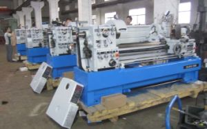 C6246 Horizontal Lathe Machine for Sale pictures & photos