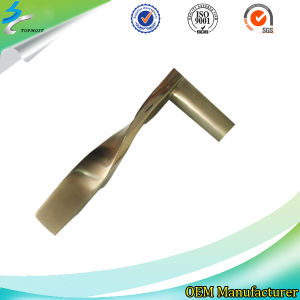 Stainless Steel Precision Casting Door Handle in Lock Accessories pictures & photos