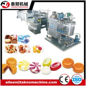 Complete Fruit Candy Making Machine pictures & photos