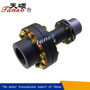 Tatl Disc Coupling with Easy to Assess Equipment for Such Products Which Resistance to Harsh Environments pictures & photos