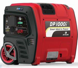 The Portable Storage Battery Dp1000I with GS Ce pictures & photos