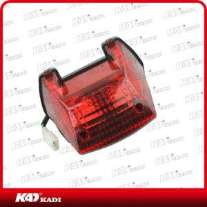 China Hot Sale Motorcycle Tail/Rear /Stop/License Plate Light pictures & photos