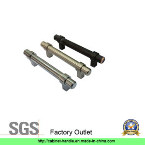 Factory Price Furniture Cabinet Hardware Door Pull Handle (Z 028) pictures & photos
