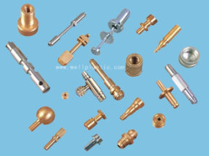 High Precision Machined Component pictures & photos