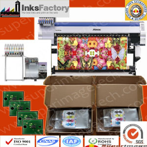 Mimaki Ts34-1800A Ink Bags 2liter pictures & photos