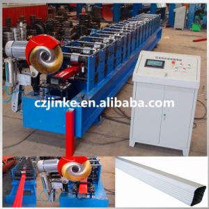 Gear Box Transmission High Speed Round Pipe Roll Forming Machine pictures & photos