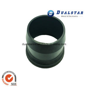 CNC Machining of Lens Cover for Digital Product pictures & photos