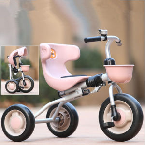 New Model Children Tricycle Kids Baby Tricycle pictures & photos