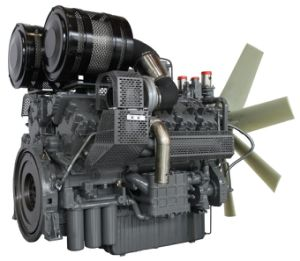 Wudong 60 Years′ Diesel Engine Manufactory 25kw - 1200kw pictures & photos