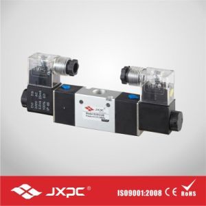 4V/3V100 Solenoid Valve pictures & photos