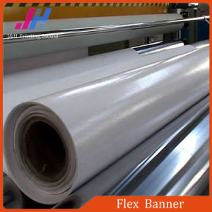 Glossy Flex Banner Vinyl Roll pictures & photos