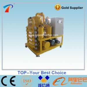 Insulating Oil Transformer Oil Mutual Inductor Oil Purification Equipment (ZYD) pictures & photos