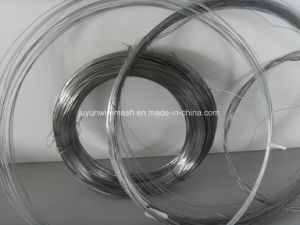 72A High Carbon Spring Steel Wire pictures & photos