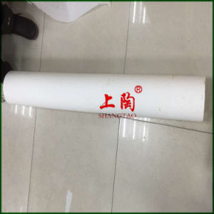 Recrystalised High Alumina Alsint Thermocouple Ceramic Protecting Tube (sheath) pictures & photos