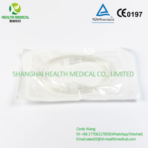 Disposable Infusion Extension Tube 150cm pictures & photos