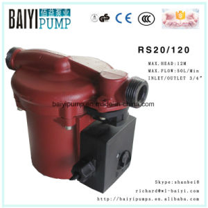 Wilo Pump, Circulation Pump, Hot Water Pressure Boosting Pump pictures & photos
