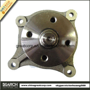 High Quality Auto Parts Diesel Water Pump 25100-41700 pictures & photos