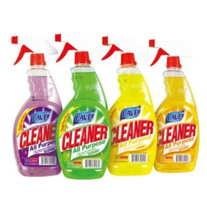 Toilet Cleaner Laundry Detergent Cleaning Agent Environmentally Friendly Household Cleaners pictures & photos