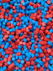 Wire Cable PVC Compound 70 Degree 90 Degree pictures & photos