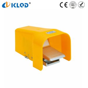Klqd Brand 5 Ports Low Price Foot Valve pictures & photos