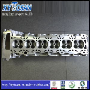 Cylinder Head for Nissan Tb48 (ALL MODELS) pictures & photos