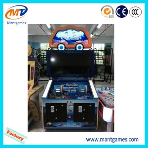 2016 Luxury Fishing Game Machine for Kids pictures & photos