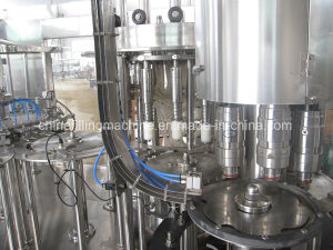 Hot Sale Complete Pineapple Juice Filling Machine pictures & photos