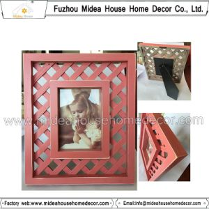 Solid Wood Latest Photo Frame