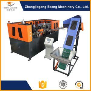 2016 New Pet Bottle Making Machine with Autoloader pictures & photos