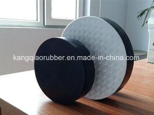 China Plate Type Rubber Bridge Bearing Pad pictures & photos