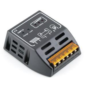 20A 12V/24V Solar Cells Panel Charger Controller Power Regulator CMP12-20A pictures & photos